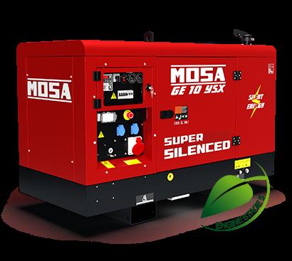 Ge 10 ysx for Gruppo elettrogeno diesel 10 kw