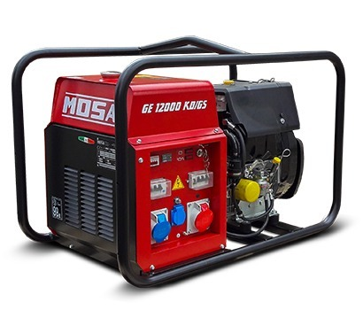 Ge 12000 kd gs for Mosa ge 3000